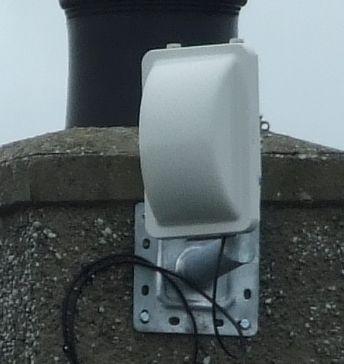 Exwavia wireless